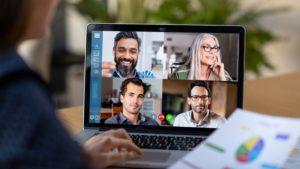 How to rock virtual meetings