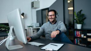 online speech training with ita olsen