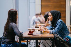 how to stop upspeak with convey