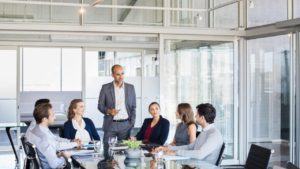 how to speak up in a meeting