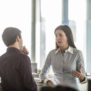 how to sound authoritative