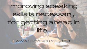 improve your speaking skills with ita olsen