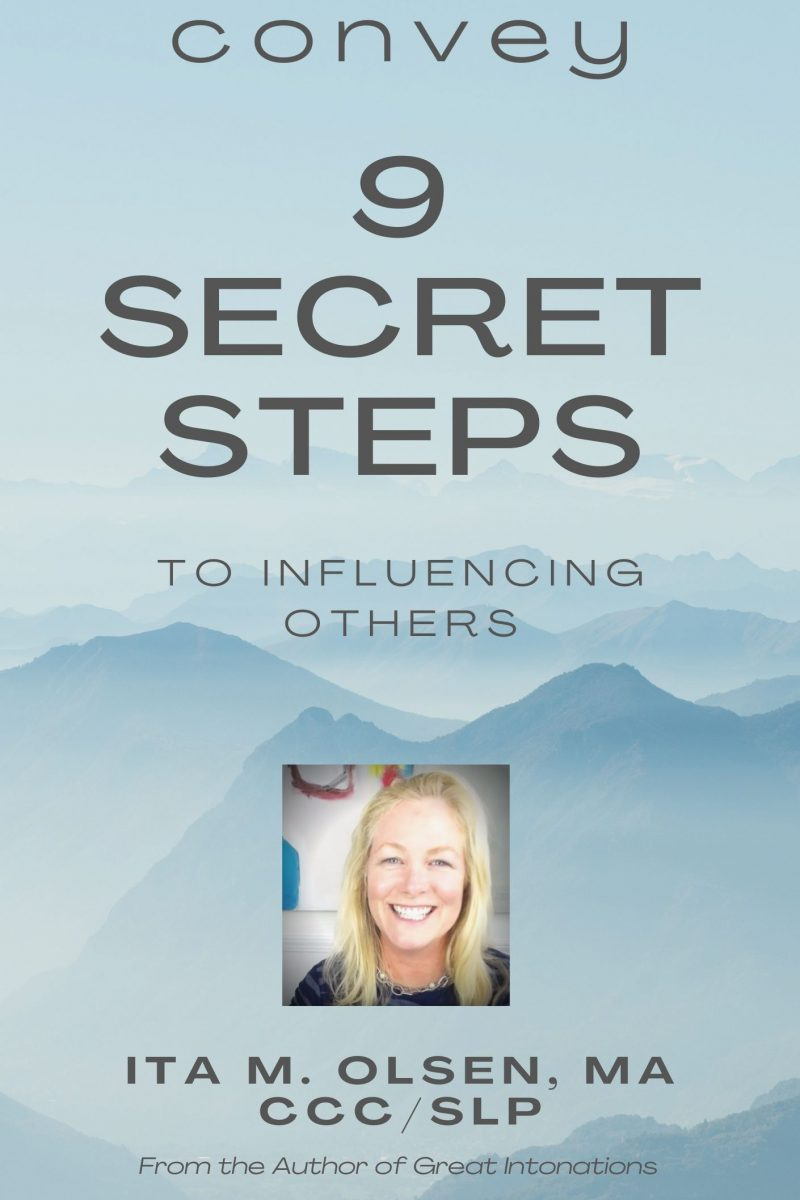 9 secret steps to being influential